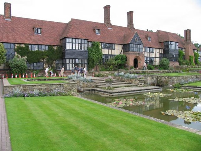 Royal Horticultural Society, Wisley